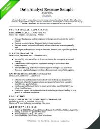 Resume Samples Pdf – Xpopblog.com