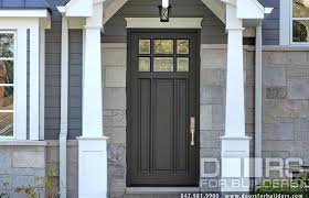 residential front doors craftsman. Wood Exterior Doors With Door Ideas Medium Size Residential Modern Craftsman Traditional Entryway Entrance House Front
