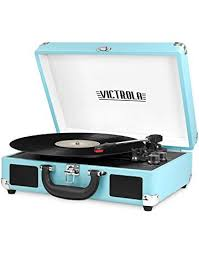 Turntables, Record Players, Phonographs - Amazon.com