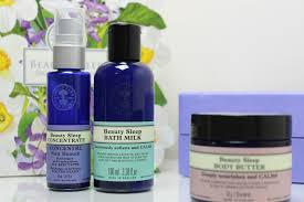 neal s yard remes beauty sleep concentrate review