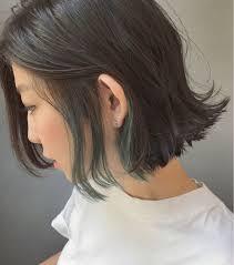 ありきたりなんてイヤツートンカラーで作る自分色の髪型 Arine