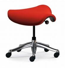 When Would You Use A Saddle Seat In The Office?