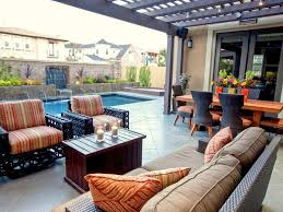 eclectic outdoor furniture. this eclectic outdoor space is perfect for relaxing and entertaining with modern furniture a s
