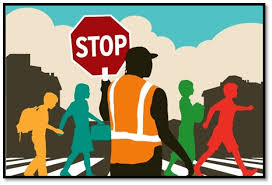 Image result for crossing guard image