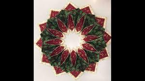 Poorhouse Quilt Design Library Video Tutorials Foldn Stitch Wreath