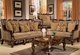 traditional leather living room furniture. Delighful Leather Alluring Traditional Sofas Living Room Furniture Graceful  Inside Leather I