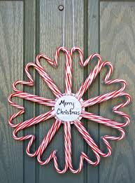 19 Peppermint And Candy Cane Crafts  CRAFTChristmas Crafts Using Candy Canes