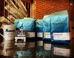 Thailand's first curated specialty coffee bean subscription service. Wayfarer Coffee Dubuque Ia 2021