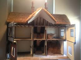 For Sale Houses And Shops Dolls Houses Past  Present - Dolls house interior