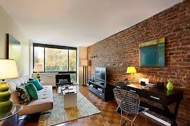 Small Picture 35 Ideas Give Your Home A Rustic or Industrial Touch With Brick Wall