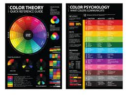 Color Meanings Chart Color Meaning And Psychology Graf1x Com