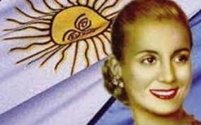 Evita, mi amor