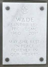 Sandra Lea Wade (1960-2017) - Find A Grave Memorial