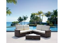 modern and contemporary patio furniture miami  modern home style