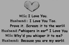 Future Wifey Quotes I Love My Wife Quotes Glamorous Love Quotes My Wife Valentine Day 7