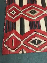 Navajo Blanket Designs Authentic Phase 3 Navajo Blanket