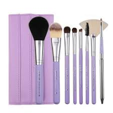 makeup brush kit makeup easily perfect size designed best holiday gift i on on