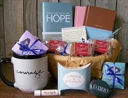 thoughtful items to provide fort and inspiration during illness image via cancergifts