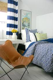 Navy Bedroom Curtains 17 Best Images About Boys Bedroom On Pinterest Big Boy Rooms