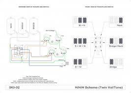way switch wiring way image wiring diagram 3 humbuckers and a 6 way 2 pole rotary switch help on way switch wiring