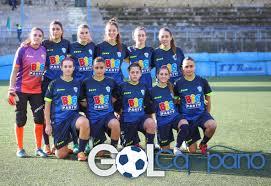 NAPOLI DREAM TEAM (Calcio Femminile) - Le ragazze di Aielli ...