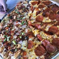 photo of round table pizza huntington beach ca united states