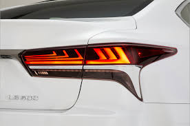 2018 lexus 500 f sport. Modren Sport 2018 Lexus LS 500 F Sport Tail Light Esegura April 10 2017 On Lexus F Sport