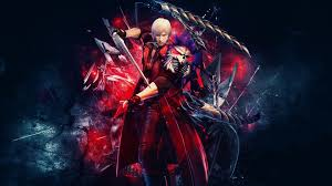 dante devil may cry wallpapers id 914667
