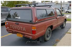 RealRides of WNY - 1986 Toyota