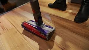 with cyclone v10 dyson says goodbye forever to corded vacuums video cnet