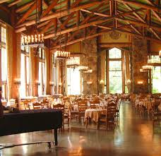 ahwahnee hotel dining room. The Ahwahnee, Yosemite Valley, California - Dining Room Of Grand Ahwahnee Lodge Hotel A