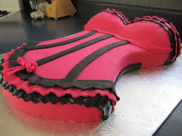Bachelorette Party Cake Ericas Edibles