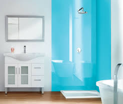 optical grade high gloss acrylic wall panels which look like backpainted glass