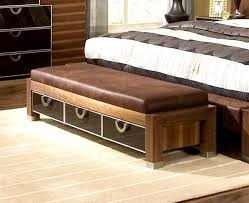 bedroom storage bench. Storage Bench Bedroom Charming Faux Leather Ottoman Trunk Ideas K E