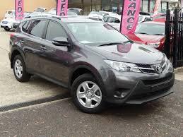 2013 Toyota RAV4 - National Capital Motors