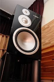 yamaha ns 5000 loudspeakers part ii
