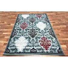 red area rug red area rugs black and red area rug black and red fl red area rug