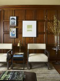 office paneling. detroit paneling for walls home office contemporary with side table executive chairs wall decor e