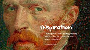 Vincent Van Gogh Quotes Gorgeous Quotes About Painting Van Gogh 48 Quotes