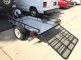 What Diamond Plate Thickness Should I Use For Trailer
