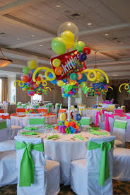 Candy Decorations Candy Themed Bat Mitzvah Event Decor Adult Centerpieces Party