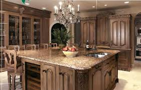Get Old World Style Kitchens picture ...