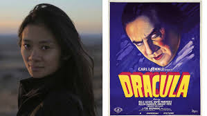Hughes, carol anne hodge, cat clifford, cheryl davis. Nomadland S Chloe Zhao Tackling Dracula Movie Exclusive Hollywood Reporter