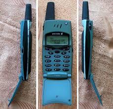 Ericsson T10s Original-geniune Antenna ...
