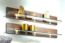 cherry wall shelves wood floating wooden corner large size of bookshelves block white floa cherry wood shelf