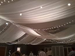 Tulle Fabric Wedding Decorations 17 Best Ideas About Tulle Ceiling On Pinterest Party Decoration