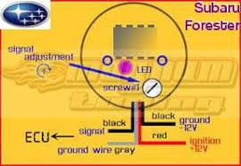 subaru forester o2 sensor eliminator magnum ez cel fix oxygen o2 sensor subaru forester