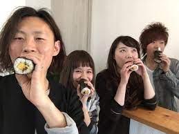 恵方 巻 食べ 方