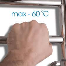 <b>Электрический полотенцесушитель Energy I</b> Chrome G5 в ...