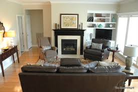 fireplace furniture arrangement. Top Furniture Placement Get Your Arrangement In Balance The Decorologist Fireplace B